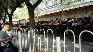 香港主權移交紀念日 大陸訪民遭嚴控