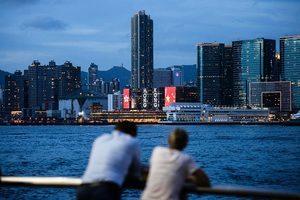 香港主權移交20年 大陸人談眼中的香港