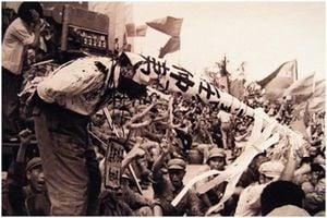 文革中紅衛兵折磨死多少北京老師?