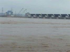 湖南貴州暴雨成災 長江第一號洪水正形成