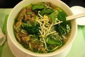 《時代》票選10大健康早餐 越南河粉入圍