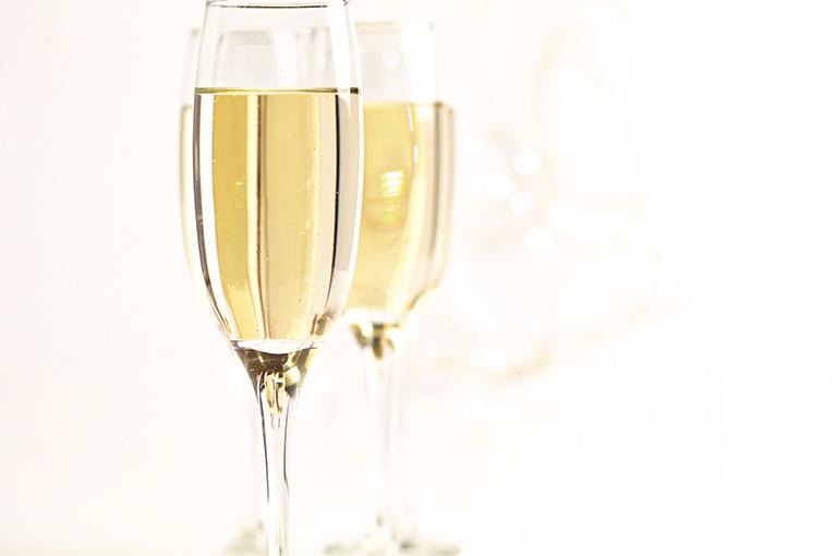 舉世知名的意大利汽酒Prosecco。