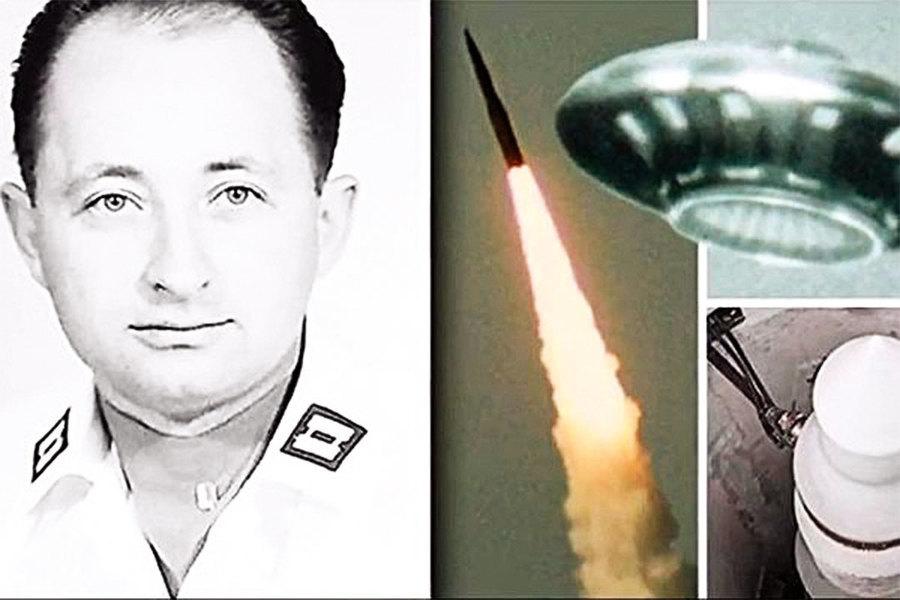 美軍官新書揭祕UFO癱瘓核彈發射系統