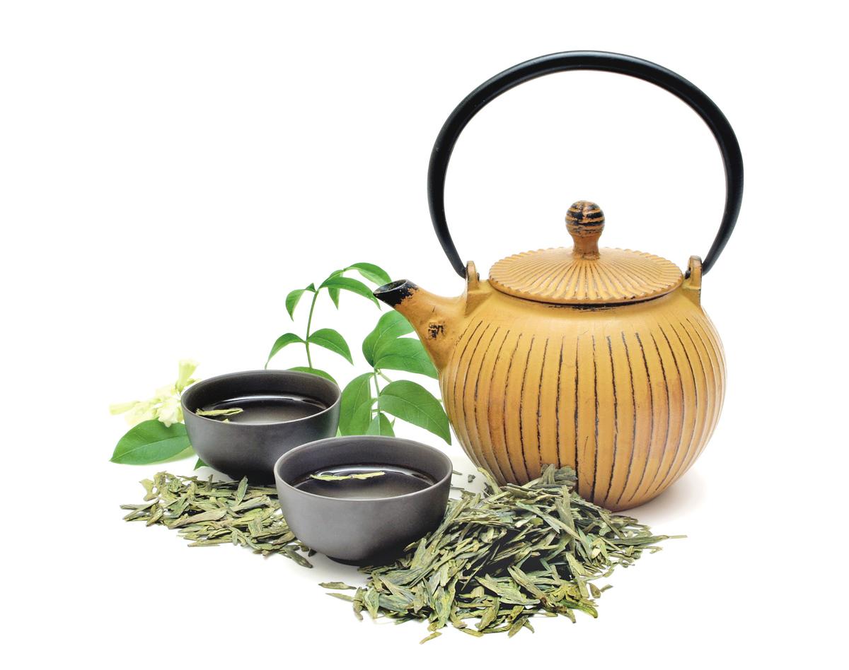 這顆星球上瀰漫的茶香,是從中國飄散出去的。(Fotolia)