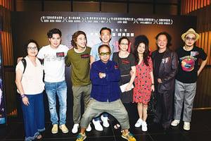 《香港製造》 4K修復經典重現   陳果慨歎廿年變化大
