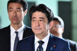 東京都議員選舉大敗 安倍:深切反省