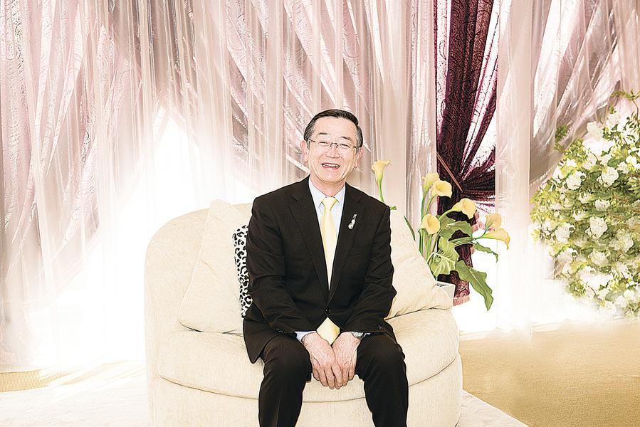 專訪世界最大咖喱連鎖店日本CoCo壹番屋創始人宗次德二
