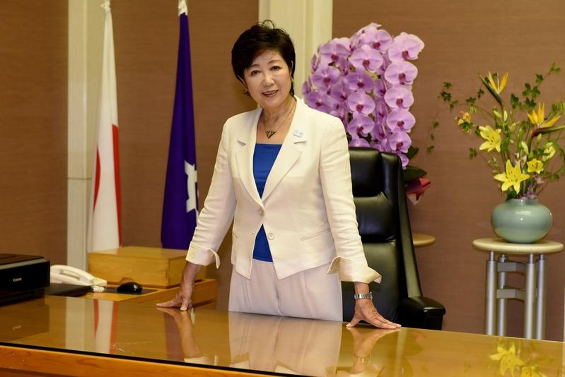 自民黨東京都議會選舉失34席 安倍遭重挫