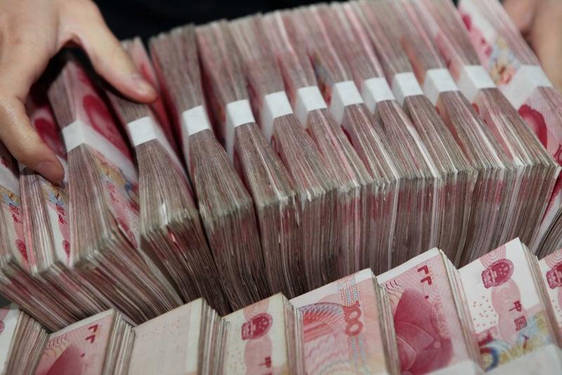 中港「債券通」啟動 中國市場反應平淡