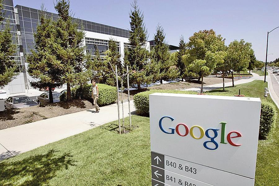 全球最有價值品牌谷歌