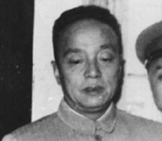 楊尚昆死不瞑目 文革時被打倒祖墳被挖
