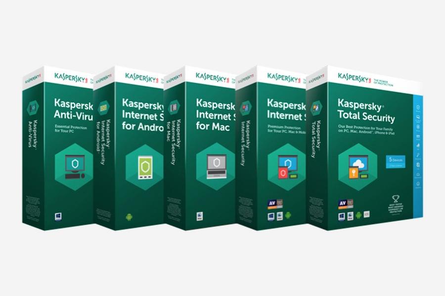 美國政府下令禁用俄國卡巴斯基產品