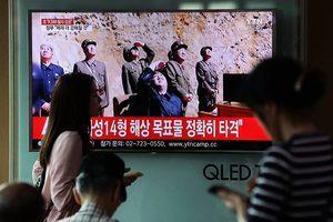 北韓首射洲際導彈 美國及全球如何應對?