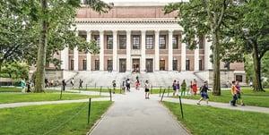 全美最佳研究所排名  哈佛奪2個第一