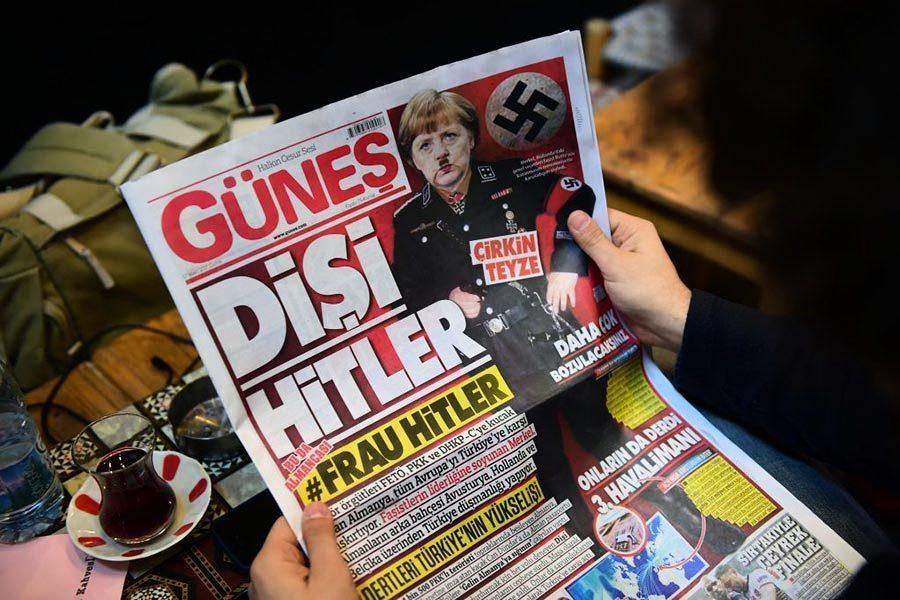 德國禁止「麻煩客人」G20峰會期間演講
