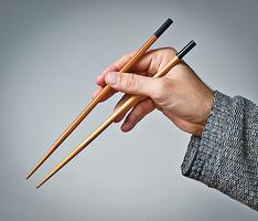 【散落人間的文字】筷子丈量的距離