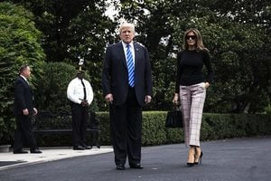 G20峰會前特朗普為何先訪波蘭 五大原因