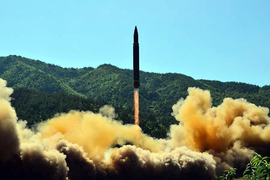 對抗北韓威脅 美議員提議重啟星球大戰計劃