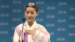 脫北女孩:在北韓 「愛」是古怪概念
