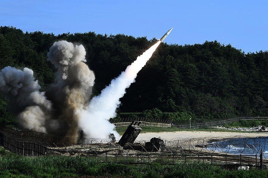 北韓試射洲際導彈 專家:仍有很多技術挑戰