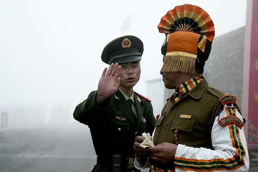 中印對峙後洞朗時代 從邊界爭執延至防空