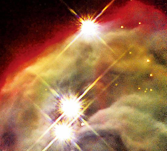 一個大爆炸的夢境帶給史汀生覺醒。(Getty Images)