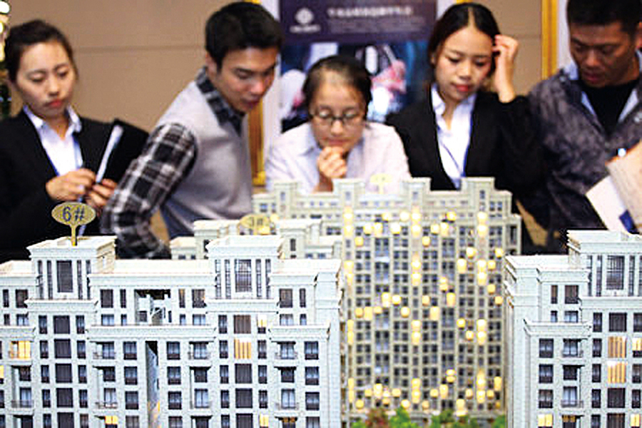 中國的年輕人為甚麼不快樂?