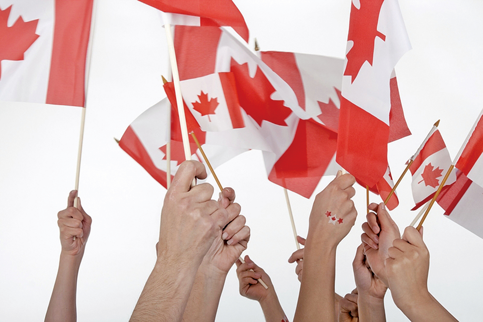 無牌中介公司幫57名中國人申請加拿大技術移民,全部被拒。後來,申請者在加國集體上訴成功,法官推翻移民官的決定。(iStock)