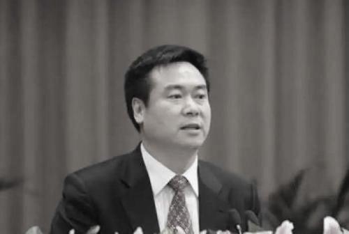 7月6日,中化集團公司前總經理、中石化股份公司前高級副總裁蔡希有因「嚴重違紀問題」被宣佈立案審查。(網路圖片)