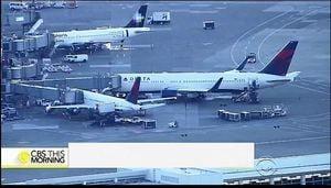 西雅圖飛北京航班 乘客攻擊機組人員釀三傷