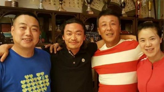 劉國梁事件新進展:中國男乒三國手遭重罰