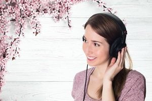 最新研究:音樂改變大腦結構 助腦病患者復建