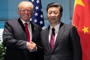 G20後習特會 特朗普:應對北韓或需更多時間