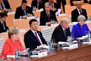 夏小強:中共外交部為何敢和習近平不同調?