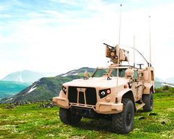 美軍特種部隊青睞哪四種軍車