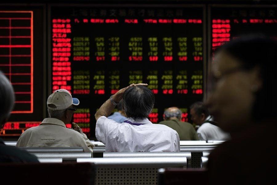 中共金融會議罕見高規格 專家:金融危機已現