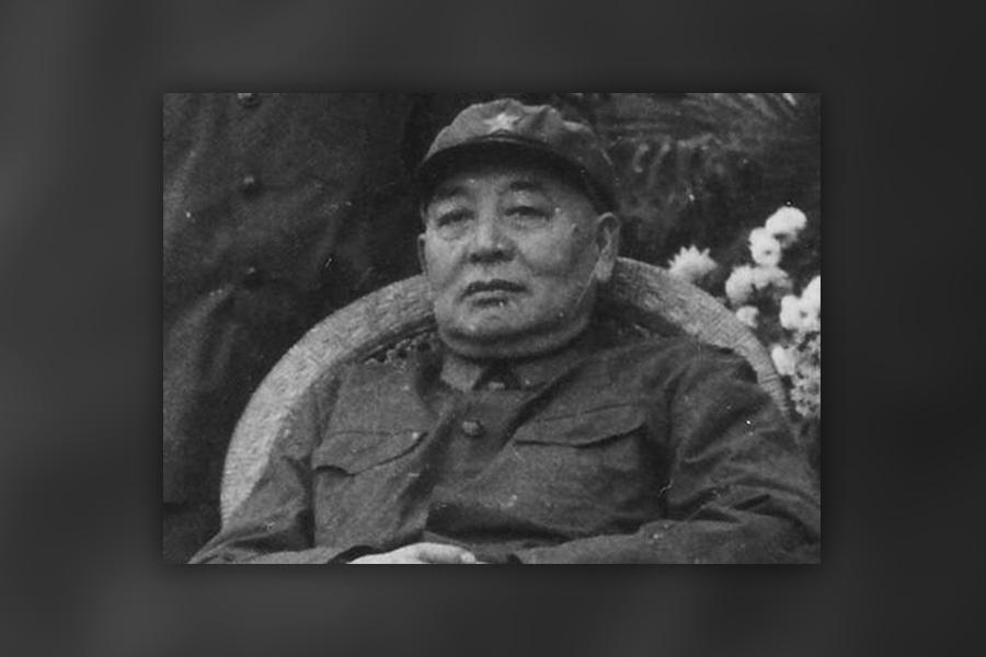【史海】朝鮮戰場上玩弄女性的中共流氓將領