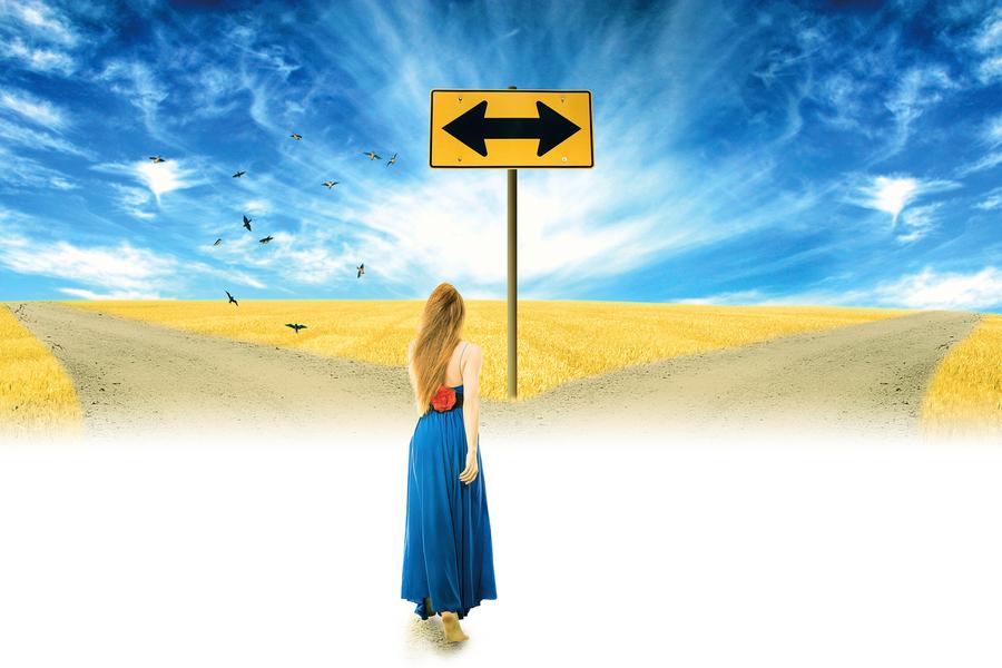 決策樹與人生的抉擇