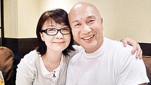 63歲歐陽佩珊患癌逝世   丈夫郭鋒痛失愛妻感不捨