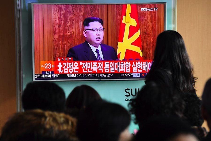 制止北韓核攻擊 南韓有兩個殺手鐧