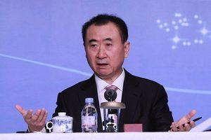 王健林十五億貴州扶貧 外媒:凸顯政治壓力