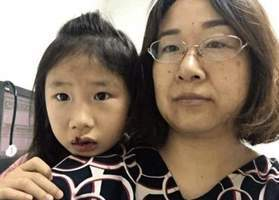 709案兩周年 李和平妻女遇車禍引發揣測