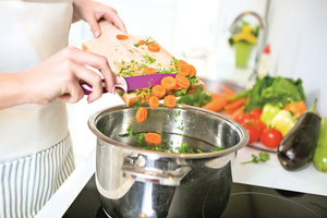 消除脂肪肝保肝飲食該怎吃?