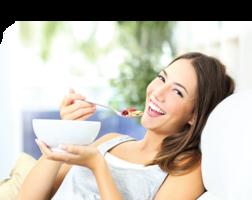 預防慢性病膳食纖維幫你清脂排毒