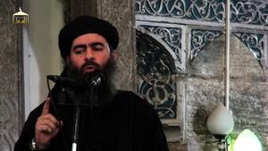 IS最大頭目巴格達迪已死亡 多方確認
