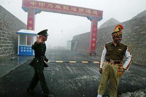 中印邊界對峙兩個月 雙邊會談後無共識