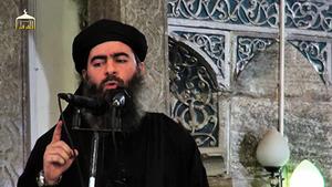 IS最大頭目巴格達迪真死了 多方確認