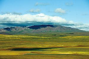 可可西里成為中國第51處世界遺產