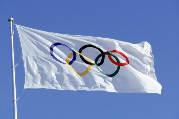 巴黎洛杉磯獲奧運主辦權 特朗普馬克龍力挺