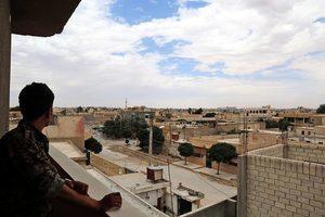 沒有生機的城市 拉卡人談親歷IS殘忍暴行